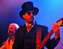 THERION OOSTERPOORT 2010