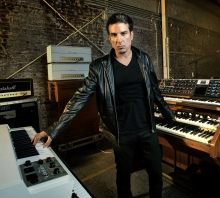 DEREK SHERINIAN (SONS OF APOLLO)