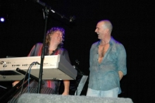 MICHAEL SADLER &JIM GILMOUR