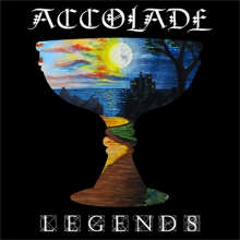 ACCOLADE - LEGENDS
