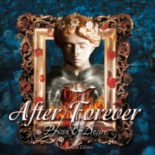 AFTER FOREVER - PRISON OF DESIRE (VINYL - EXPANDED)