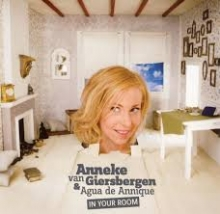 AGUA DE ANNIQUE - IN YOUR ROOM