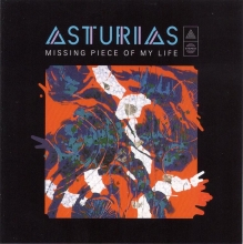 ASTURIAS - MISSING PIECE OF MY LIFE