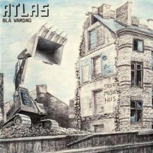 ATLAS - BLA VARDAG