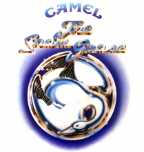 CAMEL - THE SNOWGOOSE