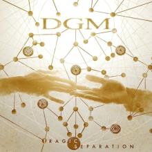 DGM - TRAGIC SEPARATION