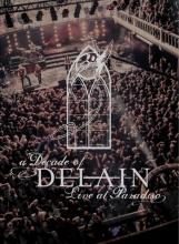 DELAIN - LIVE AT PARADISO