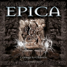 EPICA - CONSIGN TO OBLIVION (THE ORCHESTRAL EDITION)