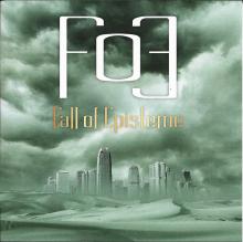 FALL OF EPISTEME - FALL OF EPISTEME