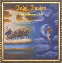 FATAL FUSION - THE ANCIENT TALE