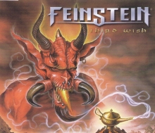 FEINSTEIN - THIRD WISH