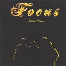 FOCUS - GOLDEN OLDIES