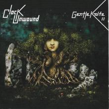 GENTLE KNIFE - CLOCK UNWOUND