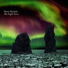 HACKETT, STEVE - THE NIGHT SIREN