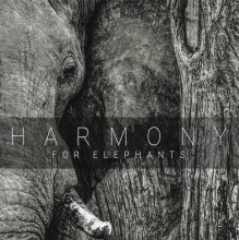 VARIOUS ARTISTS - HARMONY FOR ELEPHANTS
