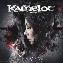 KAMELOT - HAVEN
