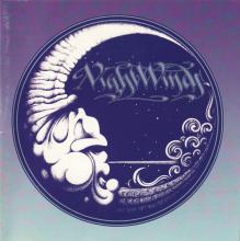 NIGHTWINDS - NIGHTWINDS