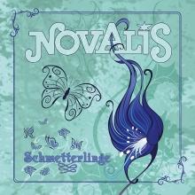 NOVALIS - SCHMETTERLINGE