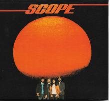 SCOPE - SCOPE