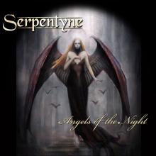 SERPENTYNE - ANGELS OF THE NIGHT