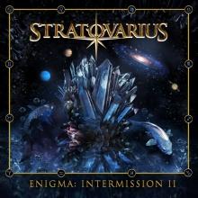 STRATOVARIUS - ENIGMA: INTERMISSION 2