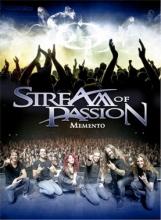 STREAM OF PASSION - MEMENTO