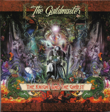 GUILDMASTER - THE KNIGHT AND THE GHOST