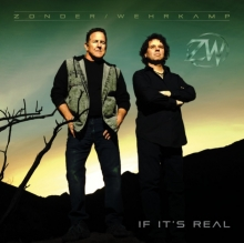 ZONDER/WEHRKAMP BAND - IF IT'S REAL