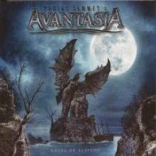 AVANTASIA Angel Of Babylon