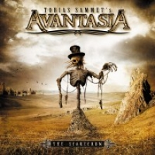 AVANTASIA - THE SCARECROW (+ EP'S LOST IN SPACE PARTS 1 & 2)