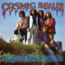 COSMIC DEALER - CRYSTALLIZATION