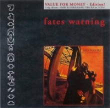 FATES WARNING - DISCONNECTED / INSIDE OUT