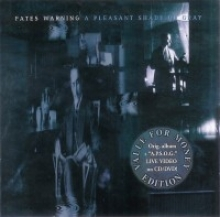 FATES WARNING - A PLEASANT SHADE OF GRAY + LIVE DVD