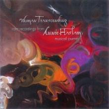 ANNIE HASLAM - WOMAN TRANSCENDING