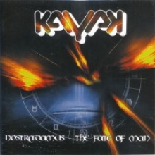 KAYAK Nostradamus - The Fate Of Man