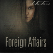 INTENTIONS - FOREIGN AFFAIRS