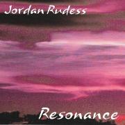 RUDESS, JORDAN - RESONANCE