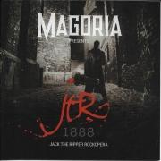 MAGORIA - JtR1888