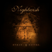 NIGHTWISH - HUMAN. .:II: NATURE