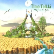 TOLKKI, TIMO - HYMN TO LIFE