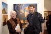 ROGER DEAN, architect, schilder Londen (mei 2006)