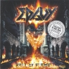 EDGUY - HALL OF FLAME