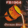 FB 1964 - GERMAN STEEL