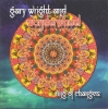 WRIGHT, GARY & WONDERWHEEL - RING OF CHANGES