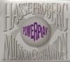 HASSE FRÖBERG & MUSICAL COMPANION - POWERPLAY