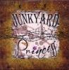 JUNKYARD PRINCESS