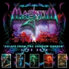 MAGNUM - ESCAPE FROM THE SHADOW GARDEN LIVE TOUR 2014