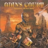 ODIN'S COURT - TURTLES ALL THE WAY DOWN