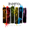 REDEMPTION - ALIVE IN COLOR