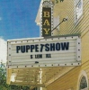 SALEM HILL - PUPPET SHOW